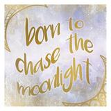 Born to Chase Láminas por Kimberly Allen