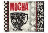 Mocha Chocolat 3 Art by Melody Hogan