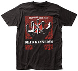 Dead Kennedys- California Uber Alles T-shirts