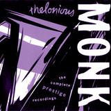 Thelonious Monk - The Complete Prestige Recordings (Purple Color Variation) Prints