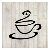 Cup of Coffee 1 Posters by Kimberly Allen