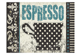 Expresso Buenisimo Prints by Melody Hogan