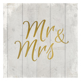 Mr and Mrs Art by Kimberly Allen