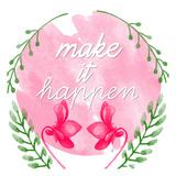 Make It Prints by Jelena Matic