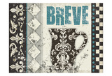 Breve Delicioso Prints by Melody Hogan