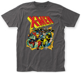 Marvel: X-Men- Classic T-shirts