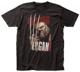 Marvel: Wolverine- Old Man Logan T-Shirt
