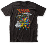 Marvel: X-Men- Breakthrough Shirts