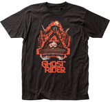 Marvel: Ghost Rider- Ghost Ride T-shirts