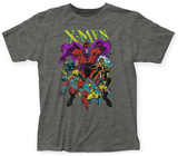 Marvel: X-Men- Magneto's Wrath T-shirts