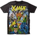 Marvel: X-Men- The Gang T-shirts