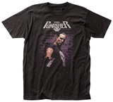 Marvel: The Punisher- Armed T-Shirt
