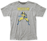 Marvel: Wolverine- Classic T-Shirt