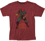Marvel: The Red Skull T-shirts
