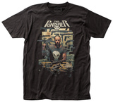Marvel: The Punisher- Armory T-shirts