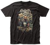 Marvel: The Punisher- Armory Shirts