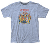 Marvel: X-Men- The Original X-Men T-Shirt