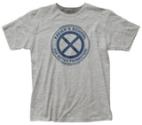 Marvel: X-Men- Xavier's School T-shirts