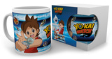 Yo-Kai Watch - Nathan Mug Tazza