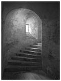 Castle Steps Prints
