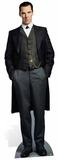 Sherlock Holmes - Sherlock Silhouettes découpées en carton