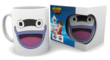 Yo-Kai Watch - Whisper Face Mug Tazza