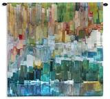 Glacier Bay III Tapestry - Small タペストリー