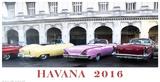 Havana I, 2016 Poster by K. Lowenkron