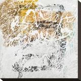 Coda 3 Stretched Canvas Print by Lynn Basa