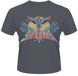 Superman- Flying Logo T-shirts