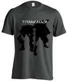 Titanfall 2- Pilot Silhouettes T-Shirt