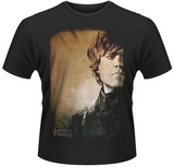 Game Of Thrones- Tyrion Lannister Shirt
