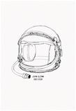 1921-2016 - Mercury Helm Prints