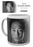 The Walking Dead - RIP Glenn Mug Becher