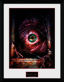 Resident Evil - Eye Stampa del collezionista