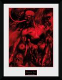Resident Evil - Montage Stampa del collezionista