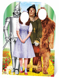 Emerald City Stand-In - The Wizard of Oz Pappfigurer