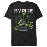 Star Wars: Rogue One- Imperial Death Trooper T-Shirt