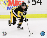 NHL: Phil Kessel 2016-17 Action Photo