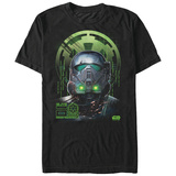 Star Wars: Rogue One- Death Trooper Front And Center T-Shirt