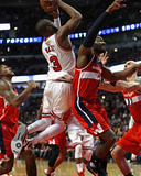 Jonathan Daniel - Washington Wizards v Chicago Bulls - Photo