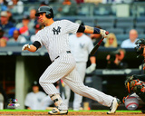 MLB: Gary Sanchez 2016 Action Photo