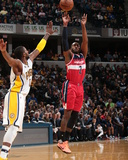 Washington Wizards v Indiana Pacers Photo by Ron Hoskins