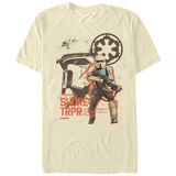 Star Wars: Rogue One- Scarif Shore Trooper T-Shirt