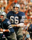 NFL: George Andrie Action Photo