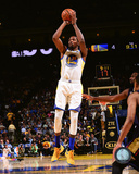 NBA: Kevin Durant 2016-17 Action Photo