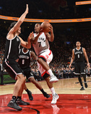 Brooklyn Nets v Toronto Raptors Photo by Ron Turenne