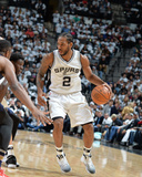 New Orleans Pelicans v San Antonio Spurs Photo by Mark Sobhani