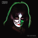 KISS - The Catman, Peter Criss (1978) キャンバスプリント :  Epic Rights