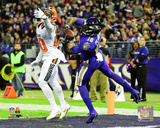 NFL: Breshad Perriman 2016 Action Photo